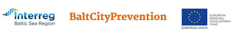 BaltCityPrevention Project